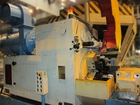 REPAIR AND MODERNIZATION OF CHAMFERING MACHINE KJ-9119